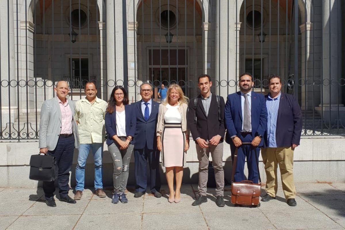 El Ayuntamiento logra el compromiso del Gobierno central para sacar a licitación en octubre la redacción del proyecto de estabilización de las playas de Marbella
