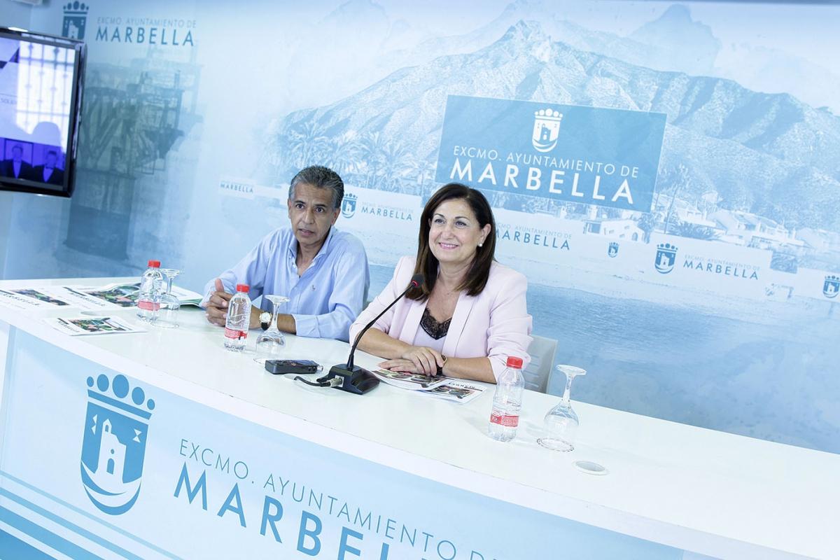El Hospital Real de la Misericordia acogerá del 16 al 18 un curso de la Universidad de Málaga sobre la arquitectura de Marbella