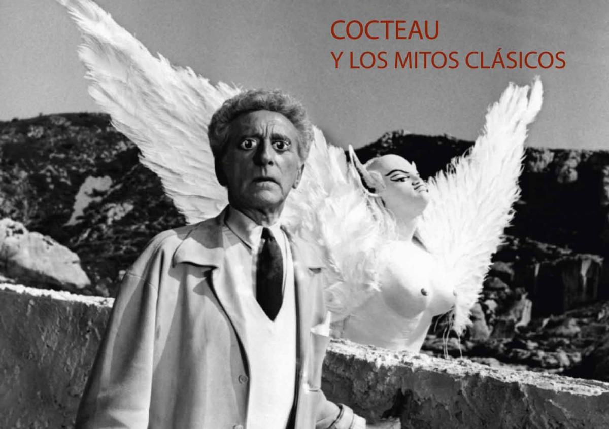 Luis Alberto de Cuenca reflexiona en Marbella sobre los mitos clásicos de Cocteau