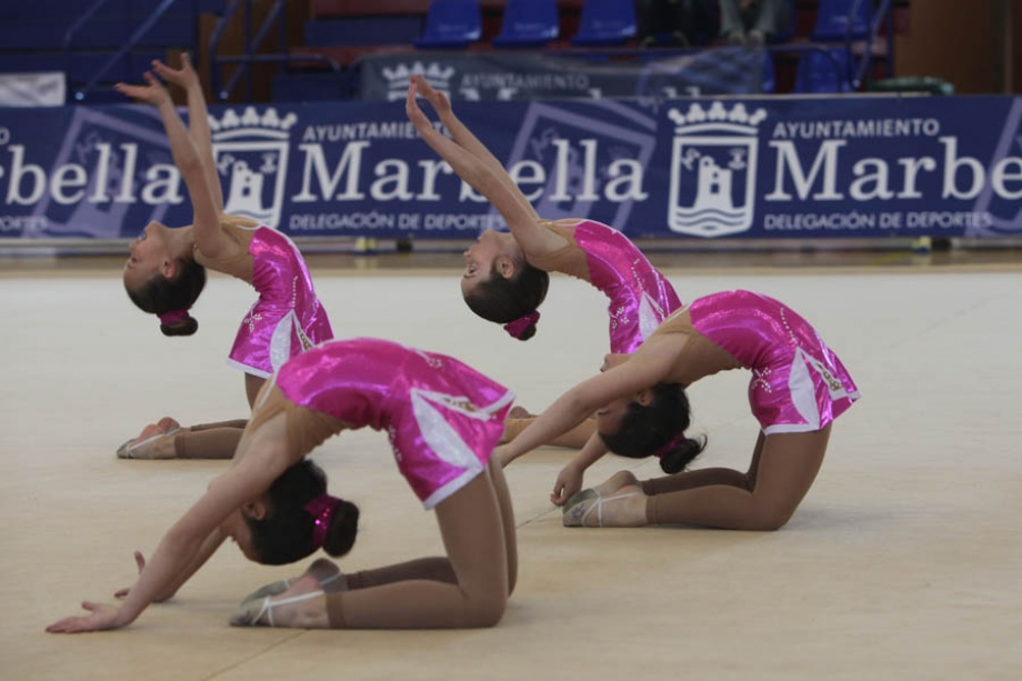 Gallery For gt Gimnasia General