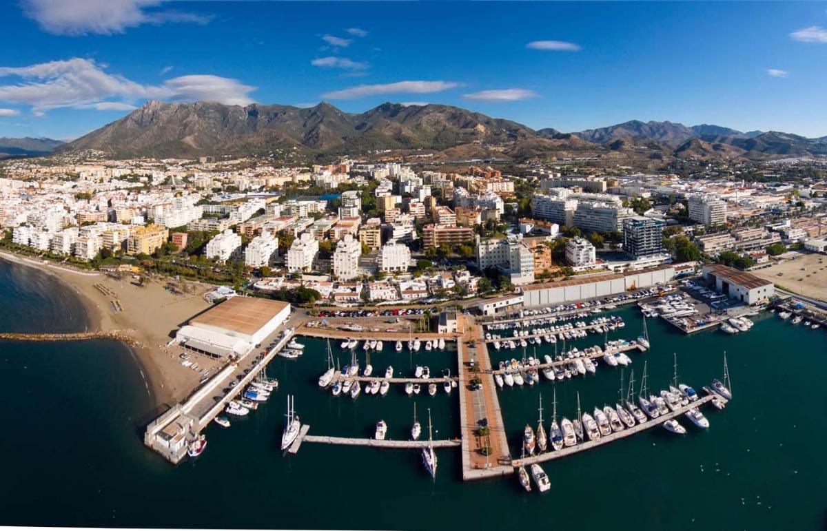 El Ayuntamiento inicia un proceso de información y participación sobre el futuro urbanístico de Marbella