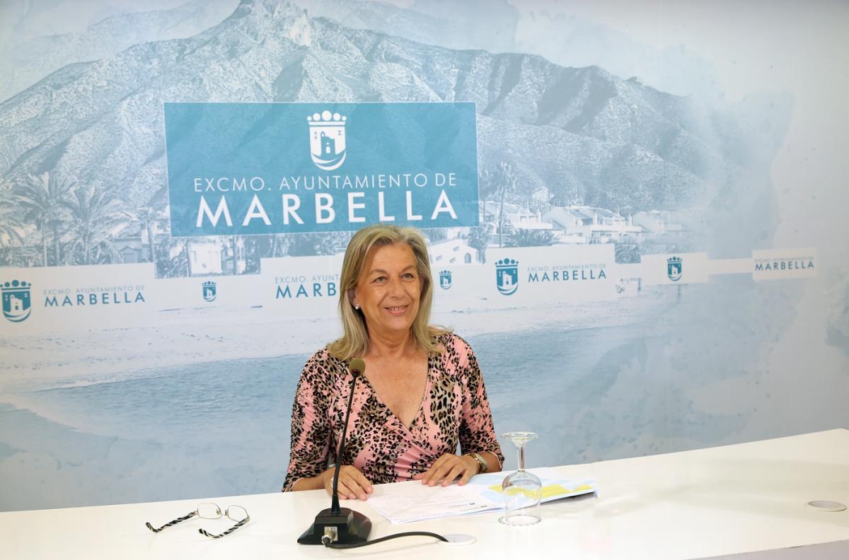 Marbella eleva en el último año en un cien por cien el número de viviendas con licencias de obra mayor y en un 30 por ciento las menores