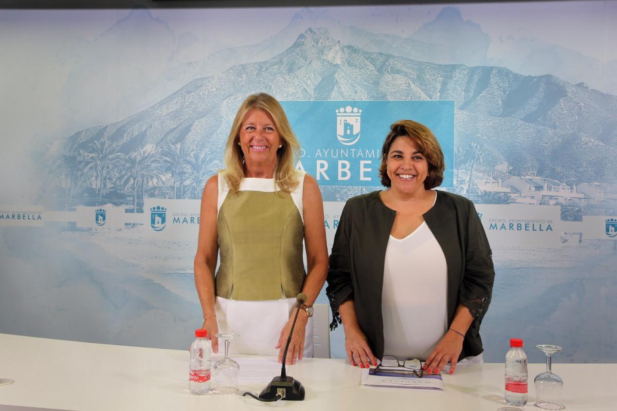 Marbella diseña una campaña transversal de promoción y posicionamiento turístico para ser un destino de referencia durante los doce meses del año