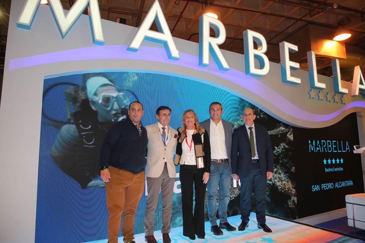 La prueba Ironman 70.3 atraerá a cerca de 10.000 personas a Marbella a finales del mes de abril