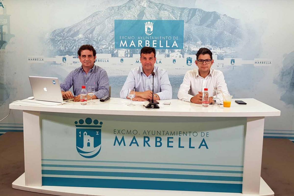 El Hackathon Blockchain Marbella abordará en su primera edición destacados retos para la ciudad como la movilidad y el turismo sostenible