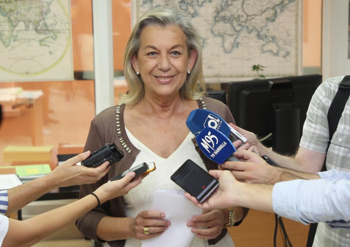 El Ayuntamiento iniciará el procedimiento para expropiar el resto del edificio que ocupa la delegación de Urbanismo