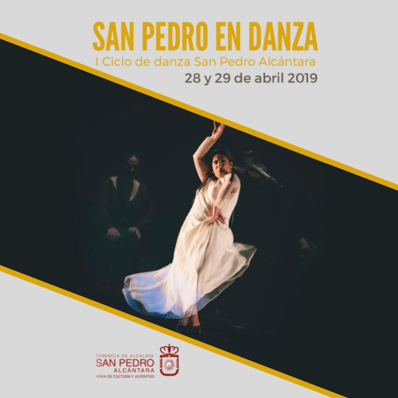 San Pedro en Danza