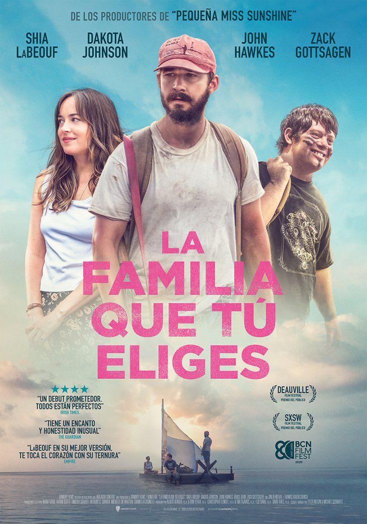 [07 May 2021] LA FAMILIA QUE TU ELIGES (Cine, Cultura y Enseñanza) Centro Municipal de Música de San Pedro