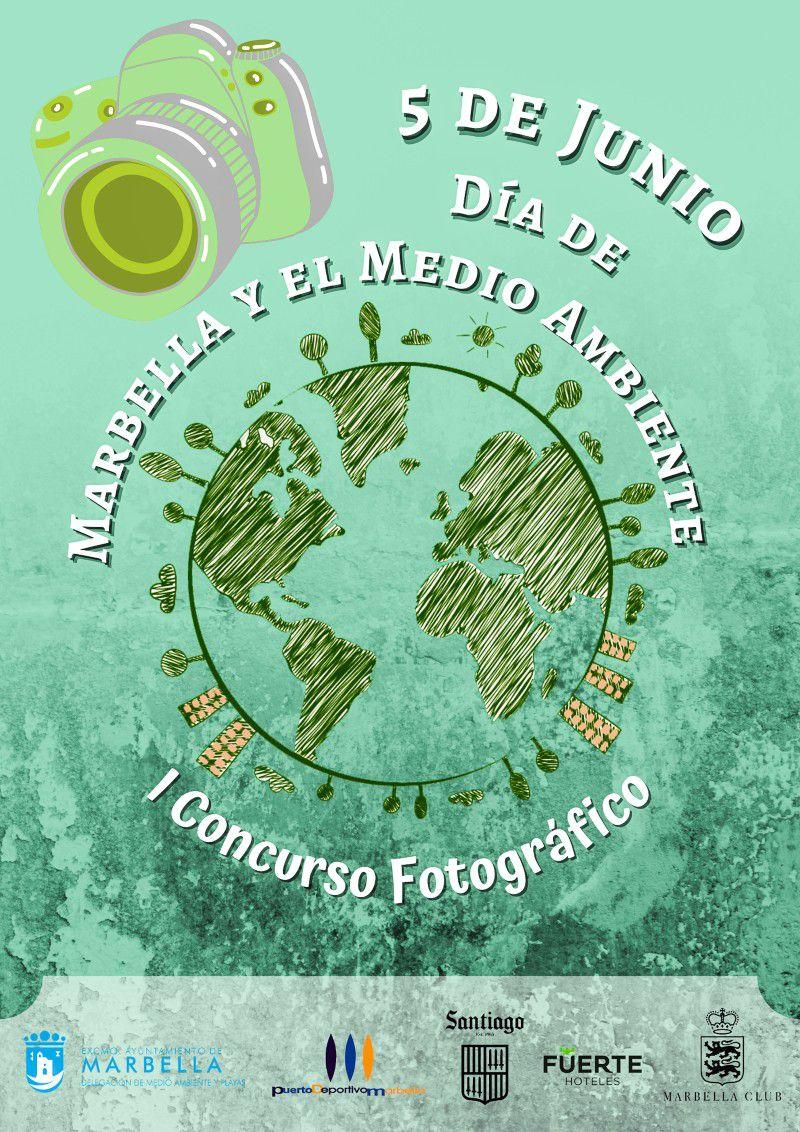 [07 May 2021] MARBELLA Y EL MEDIO AMBIENTE (Concursos, Medioambiente)