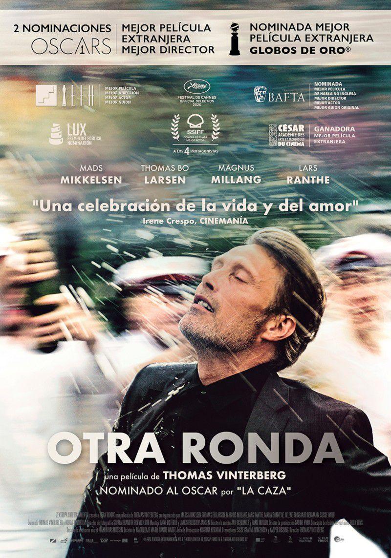 [25 Oct 2021] - OTRA RONDA (Cine, Cultura y Enseñanza) IES Rio Verde