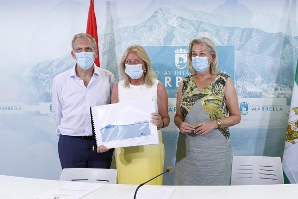 El Ayuntamiento llevará a Pleno la próxima semana el avance del nuevo PGOU, un documento que apuesta por los equipamientos y la calidad ambiental