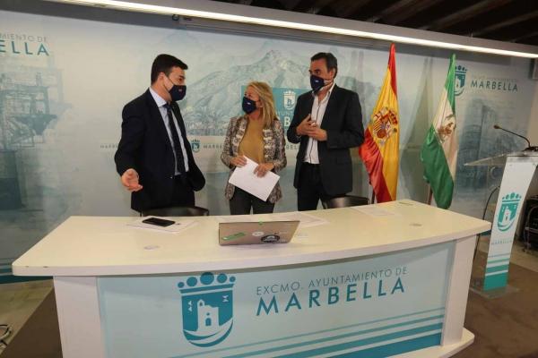 El Ayuntamiento destinará 2 millones de euros en ayudas directas a las pequeñas empresas y autónomos afectados por la pandemia