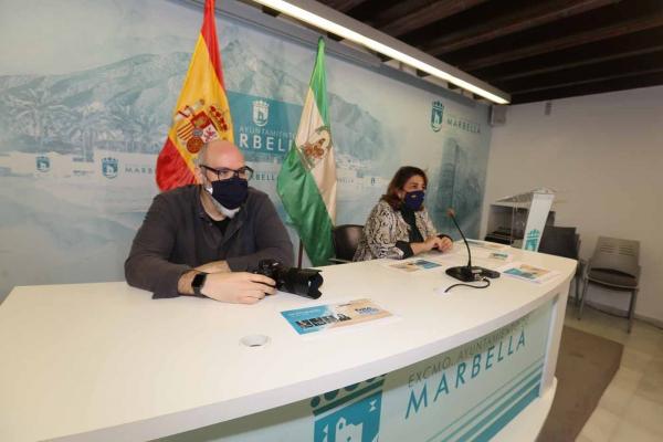 Marbella acoge unas jornadas de formación fotográfica profesional vinculadas con la alta cocina y la moda que tendrán lugar mañana y el sábado día 13