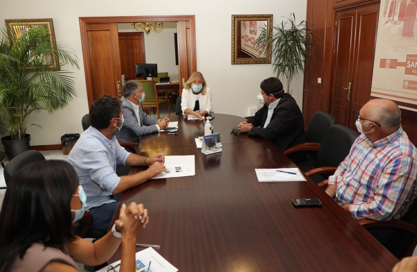 El Ayuntamiento acuerda suspender la Feria de San Pedro Alcántara 2020 y destinar la partida presupuestaria prevista para las fiestas al área de Derechos Sociales