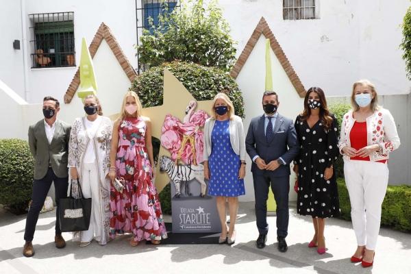 El Ayuntamiento de Marbella prorroga hasta 2027 la autorización del uso de la Cantera de Nagüeles al Festival Starlite