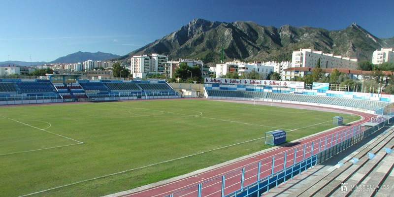 Estadio Municipal Antonio Lorenzo Cuevas