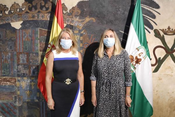 El Ayuntamiento de Marbella y la Junta de Andalucía ponen en marcha una mesa técnica bilateral para el seguimiento de la elaboración del PGOU