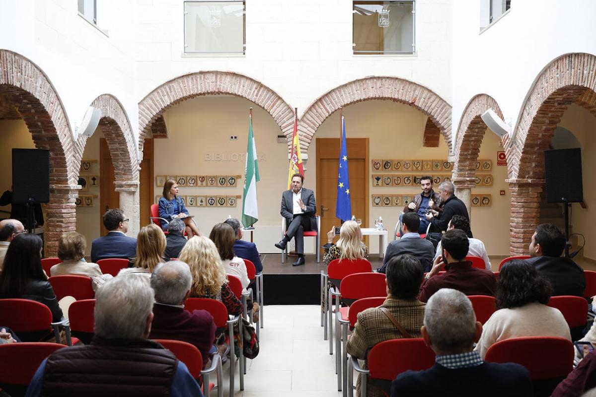 Marbella acoge una nueva edición de la Jornada de Periodismo y Actualidad