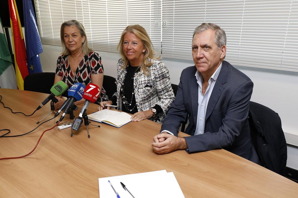 El Ayuntamiento pone en marcha la Oficina del Plan General, que trabaja ya en el avance del nuevo planeamiento para su aprobación antes del verano