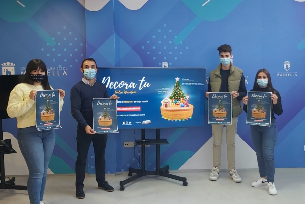 La delegación de Juventud organiza un concurso que premiará el dulce navideño más creativo y original del municipio