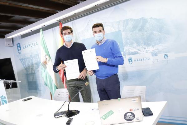 El Ayuntamiento solicita  dos programas de empleo subvencionados con cerca de 700.000 euros para reforzar su apuesta por la orientación laboral