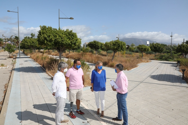 El Ayuntamiento licita por casi 5,7 millones de euros el nuevo pabellón polideportivo de San Pedro, que contará con una superficie de 4.300 metros cuadrados, una gran pista central polivalente y apuesta por la luz natural con una cubierta singular