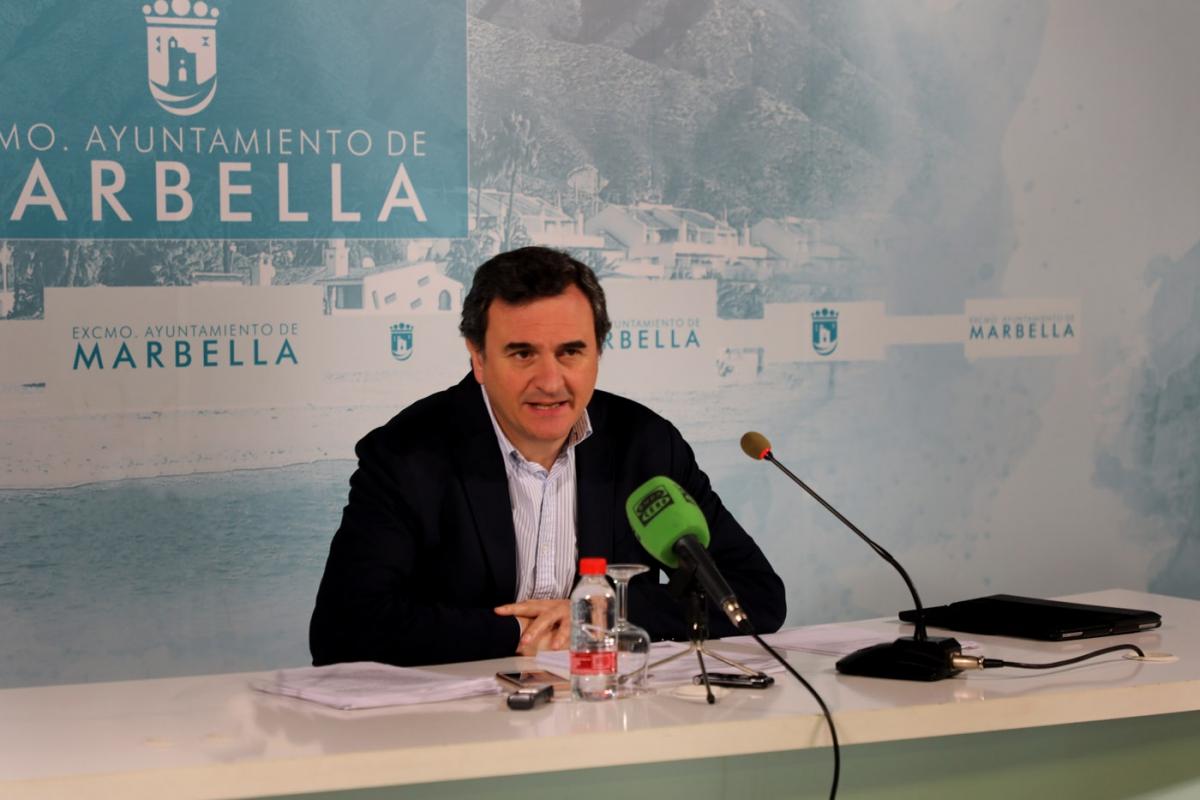 El Ayuntamiento abre el plazo de presentación de solicitudes para el programa 'Marca Marbella' de patrocinio a deportistas
