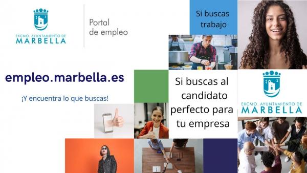 El Portal de Empleo del Ayuntamiento pone en funcionamiento una agencia telemática para poner en contacto a empresas privadas con demandantes de empleo