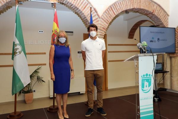 Marbella pone en marcha un Observatorio Turístico que se valdrá de la inteligencia artificial para anticipar los comportamientos del sector y dirigir las estrategias a los mercados con mayor potencial