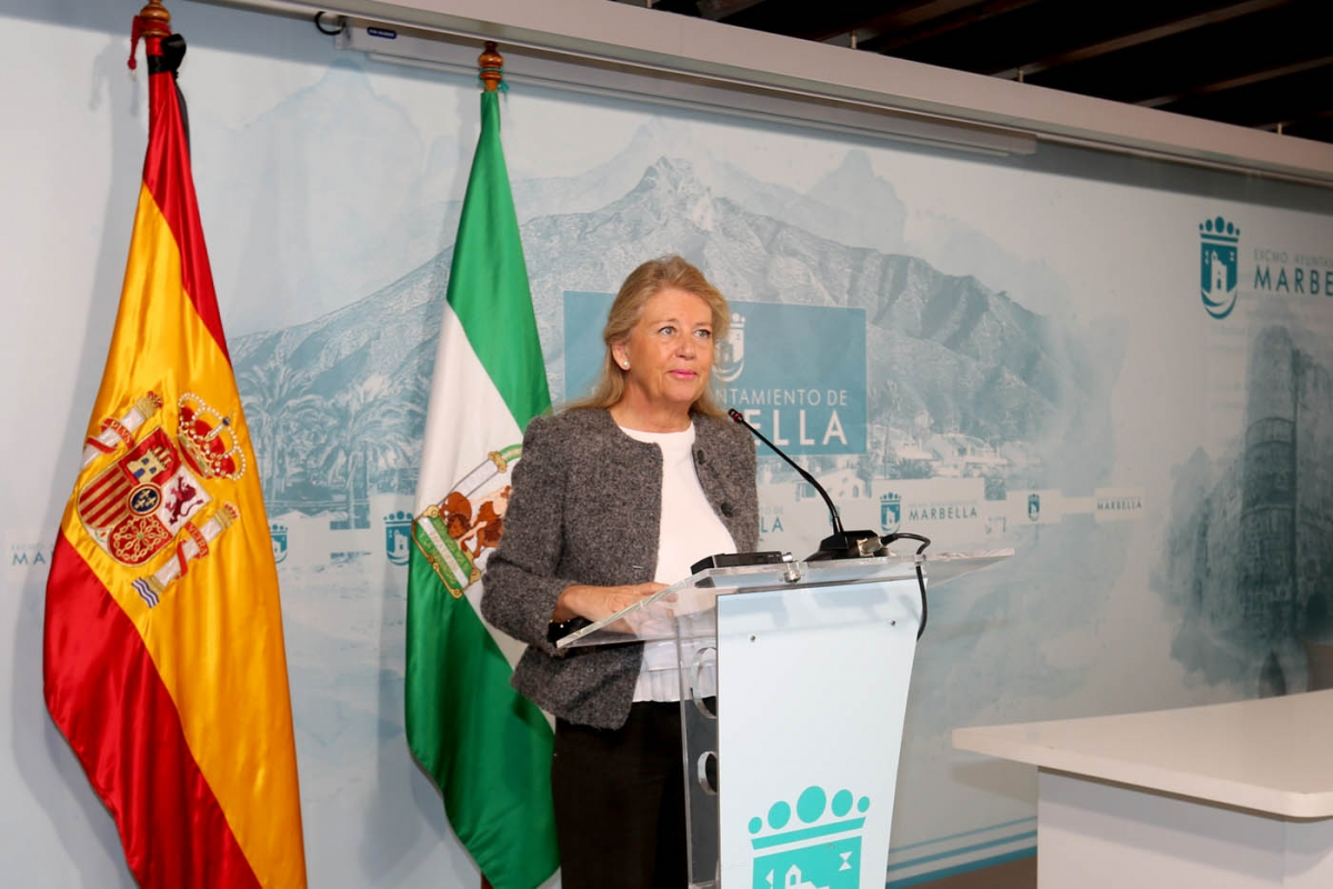 El Ayuntamiento inicia el reintegro de precios públicos y tasas por servicios municipales por valor de 300.000 euros paralizados durante la crisis sanitaria del Covid-19