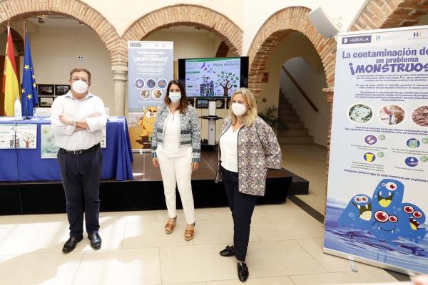 Marbella se sumará este sábado 5 de junio a la conmemoración del Día Mundial del Medio Ambiente con actividades para concienciar sobre el impacto de los microplásticos y de las toallitas
