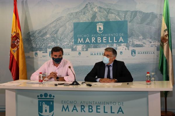 El Ayuntamiento acuerda solicitar al Gobierno andaluz la constitución de una mesa técnica bilateral para el seguimiento de la elaboración del PGOU