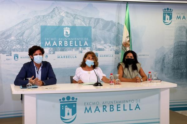 Las entidades sociales del municipio pueden optar a varias líneas de subvenciones aprobadas por la Diputación para adquirir material higiénico-sanitario y en materia de cooperación internacional