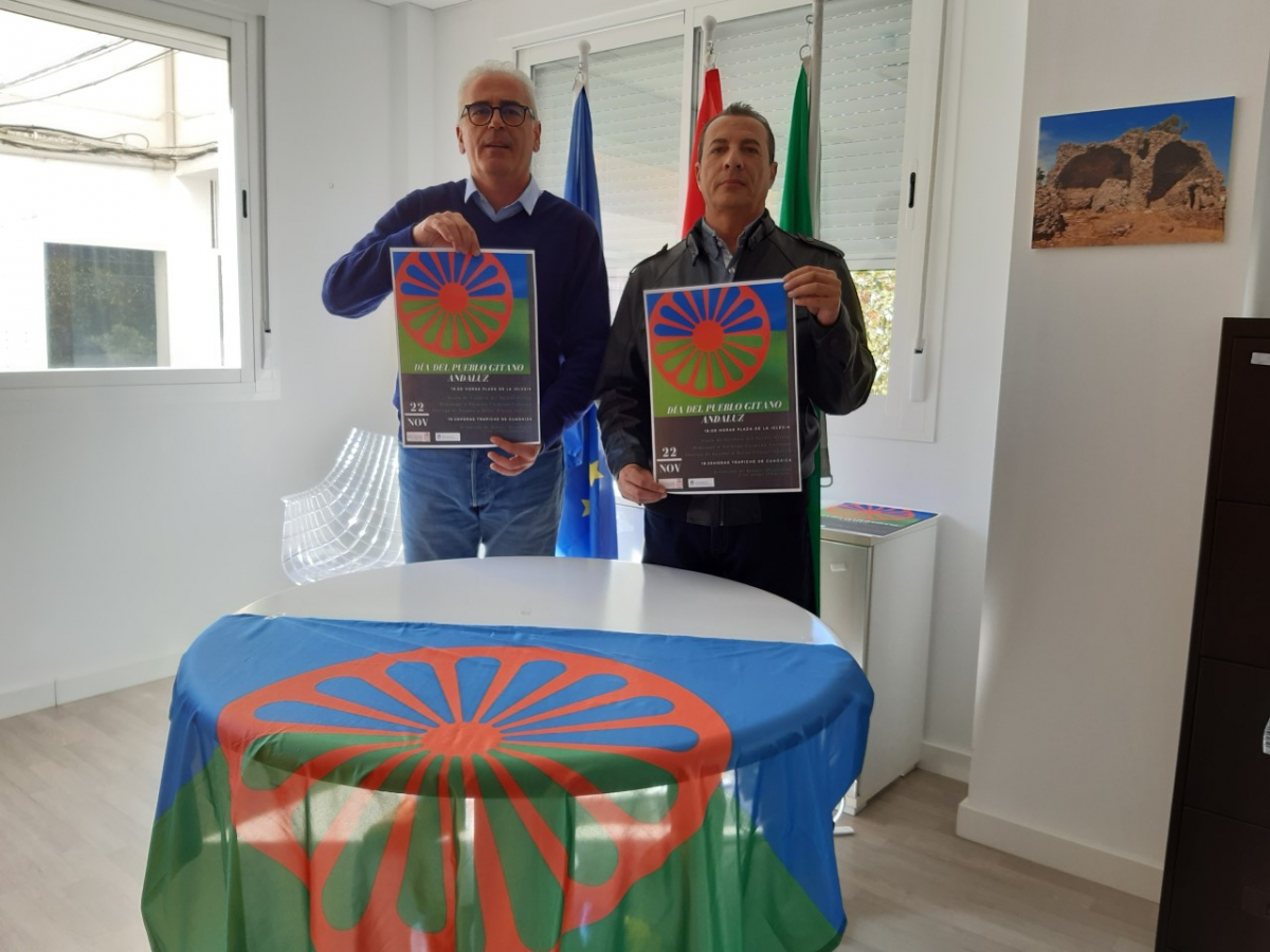 San Pedro Alcántara conmemorará este viernes el Día del Pueblo Gitano Andaluz