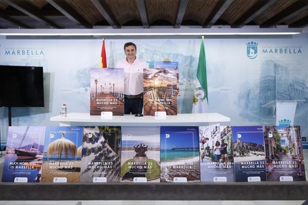 El Ayuntamiento pone en marcha una campaña de promoción en más de una treintena de centros comerciales de España
