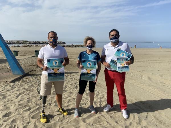 Deportes lleva las actividades al aire libre con el programa 'Marbella Summer Sport 2021', que oferta 800 plazas para todas las edades durante los meses de julio y agosto
