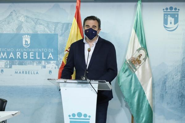 La Junta de Gobierno Local da luz verde a licencias para proyectos urbanísticos que supondrán una inversión de más de 27 millones de euros