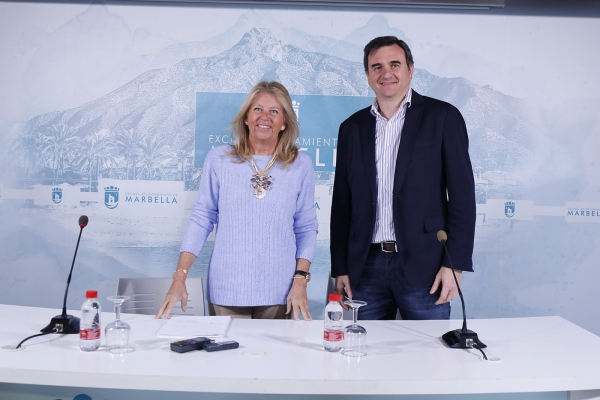 Marbella protagonizará en marzo una intensa promoción turística con la participación en ferias internacionales y la celebración en la ciudad del Congreso Traveller Made de agencias de viaje de lujo