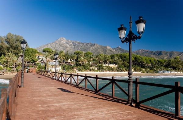 Marbella obtiene el sello de seguridad turística que otorga el World Travel Tourism Council y ostenta ya las dos únicas certificaciones que existen en este ámbito a nivel mundial