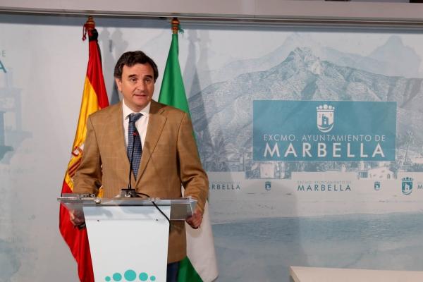 Marbella agiliza las licencias de primera ocupación, que solo requerirán presentar una declaración responsable