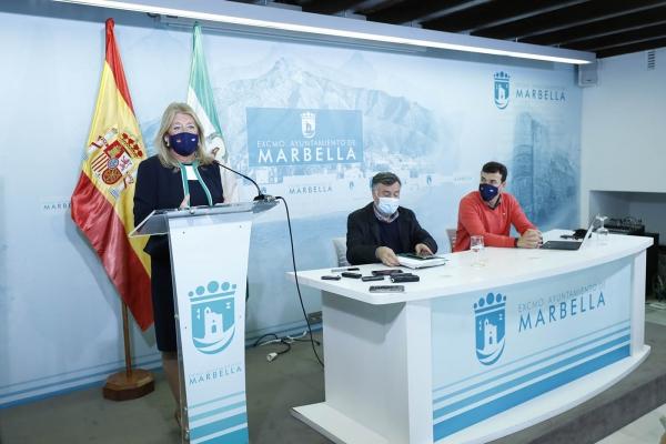 El Ayuntamiento crea un equipo de asesoramiento para garantizar el acceso de los autónomos y pymes de la ciudad al plan de ayudas de la Junta