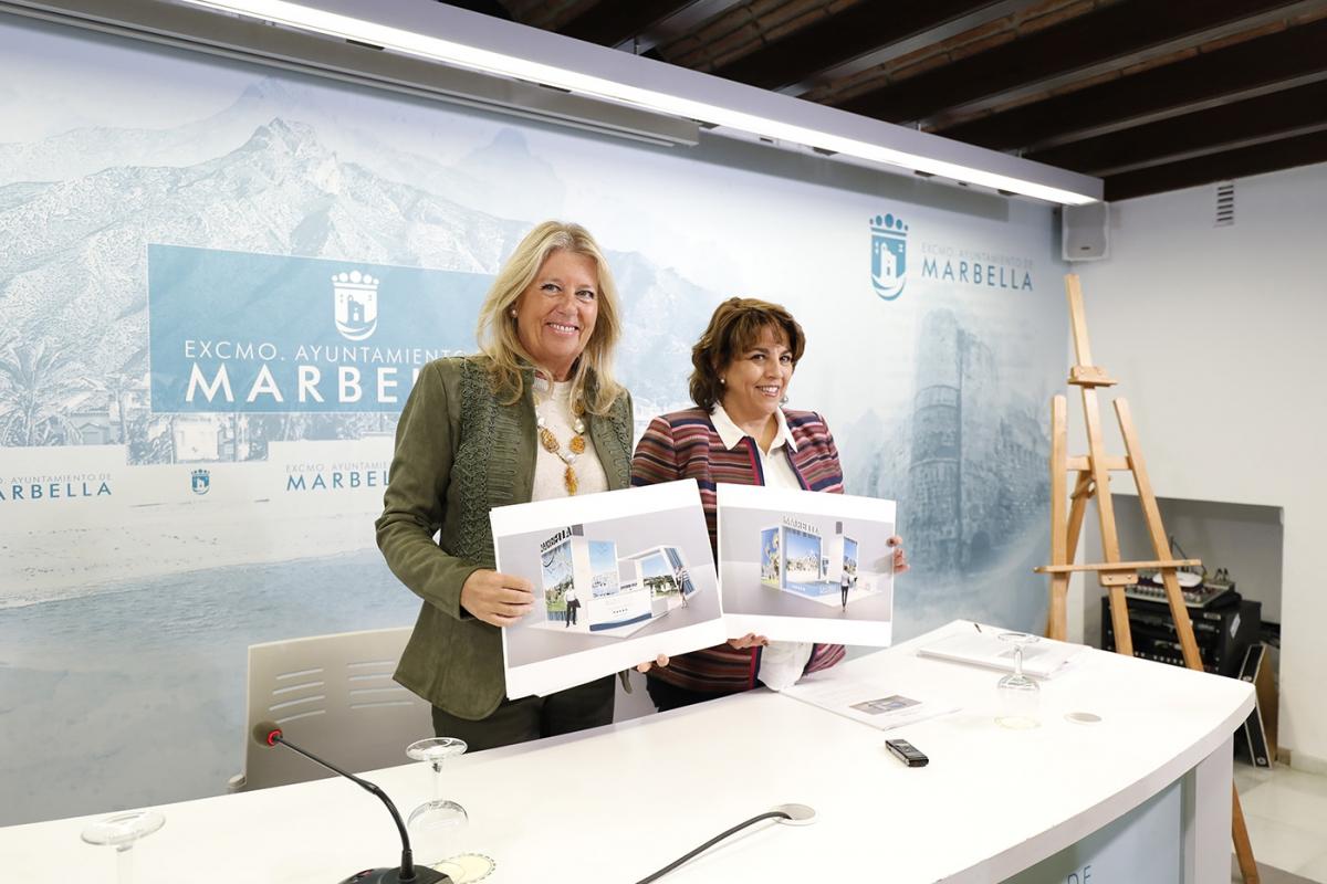 Marbella pondrá de relieve en FITUR la excelencia de su oferta gastronómica y la calidad de los eventos deportivos y de ocio que se celebra