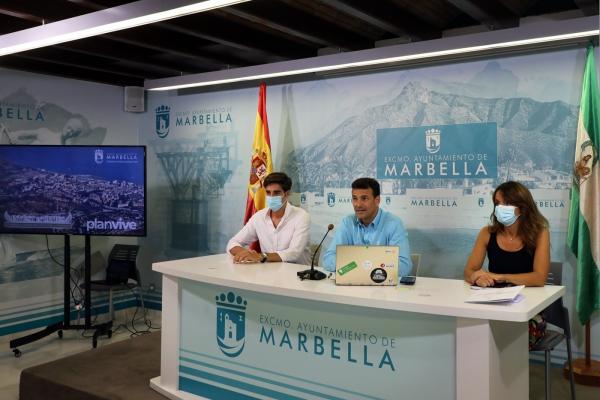 Marbella, seleccionada por segundo año consecutivo para participar en un foro de ciudades atractivas para la inversión