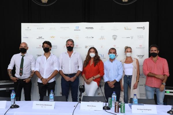 El Ayuntamiento respalda la nueva edición de la Gala de la Fundación Global Gift, que tendrá lugar el 26 de agosto en el Auditorio Marbella Arena